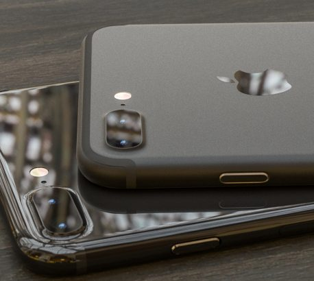 iPhone 7 Dark Black