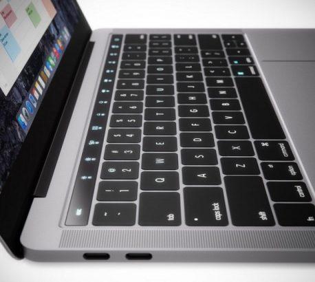 Yeni Macbook PRO 2017