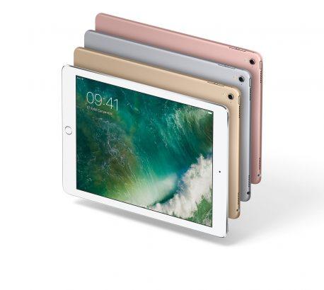 Yeni iPad Pro Sizi Bekliyor!